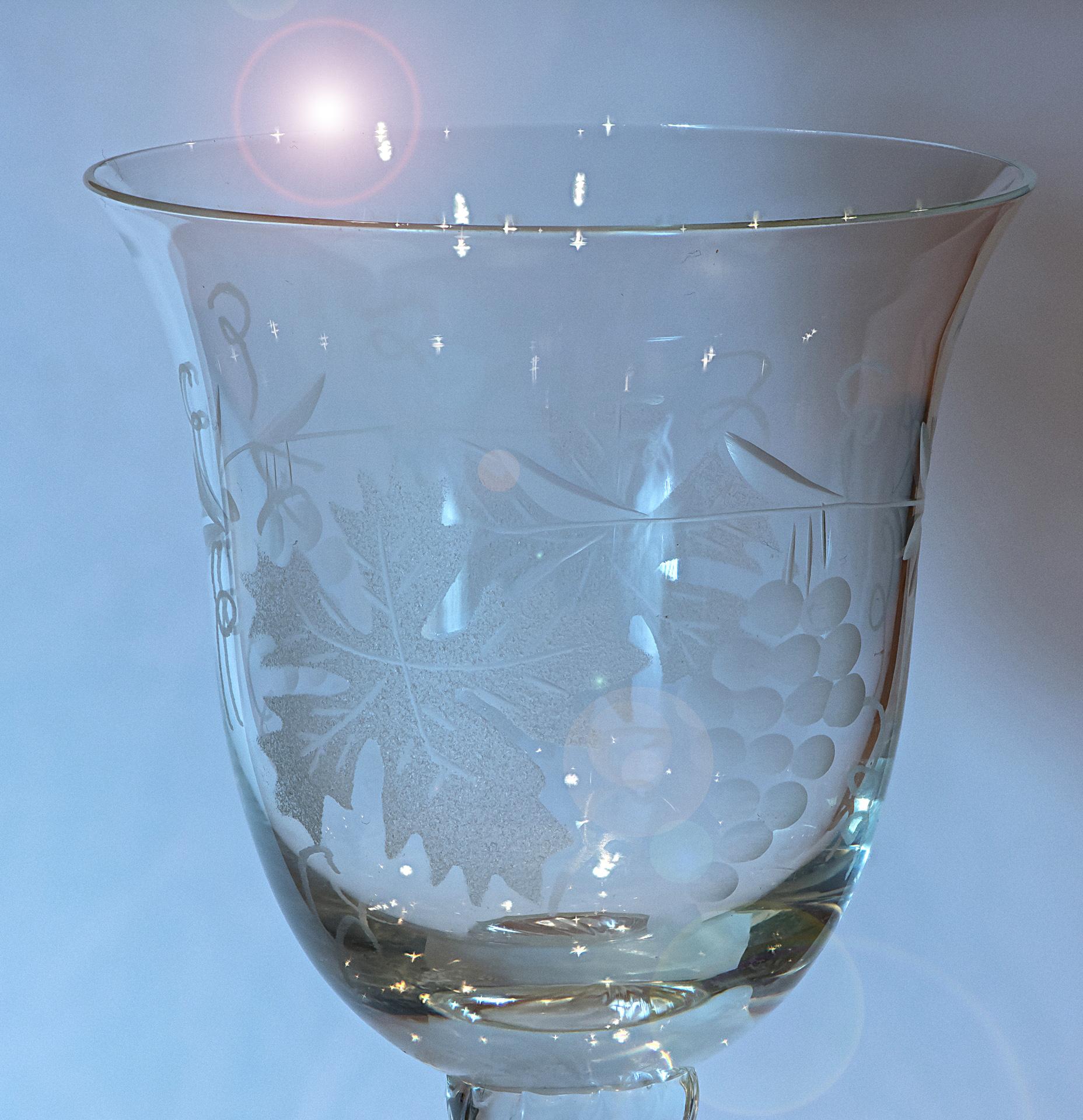 wijnglas-zon