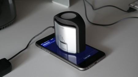 xrite on smartphone