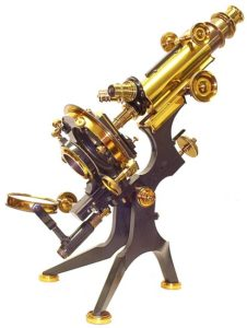brass-microscope