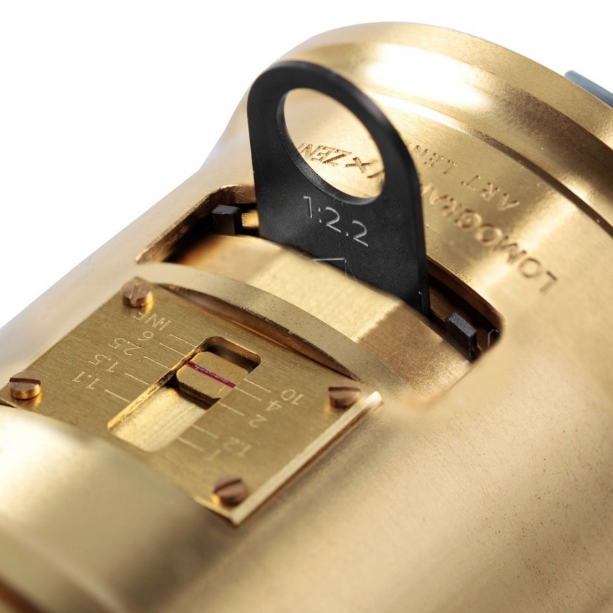 lomo-petzval-85-art-lens-brass-nikon-f-mount